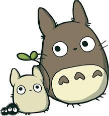 Image result for totoro clipart