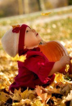 Autumn's Paint Brush- LadyLuxury