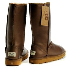 brown ugg boots uk