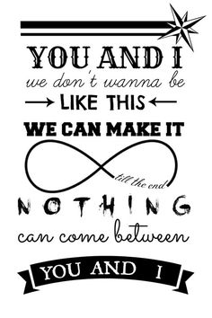 Super Ideas Quotes Love Songs Lyrics One Direction Song Lyrics One Direction, One Direction Quotes, I Love One Direction, Perfect One Direction Lyrics, 5sos Lyric Art, One Direction Drawings, 1d Songs, Love Songs Lyrics, Song Lyric Quotes