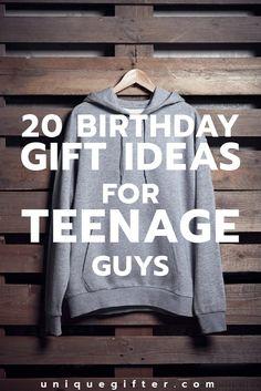 Cool Birthday Gift I