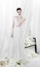 Annasul Y. | Designer Wedding Dresses, Bridal Dresses and Wedding Gowns