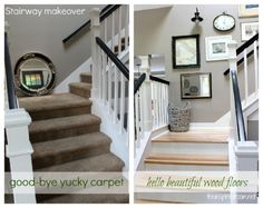 My 2012 Home Project Roundup - The Inspired Room