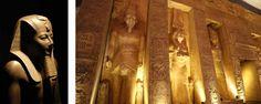 #Sevilla acoge hasta mayo la #exposición #egipcia 'Ramses, Rey de Reyes'