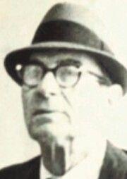 """Frank Bonomo was a long-time member of the Bonanno Crime Family, who briefly may have served as a capodecina (group leader) during the late 1970s. Equally adept at avoiding the attention of law enforcement and the wrath of rivals, he survived the New York gangland """"Banana War"""" and lived to the age of 86"""