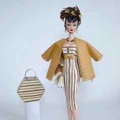 OOAK-Vintage-Barbie-Silkstone-Fashion-by-Roxy-LEAH-12Pcs