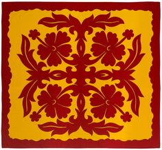 Hawaiian Quilt Patterns, Hawaiian Quilts, Tahiti, Fake Flowers, Les Oeuvres, Hibiscus, Rooster, Nova, Creations