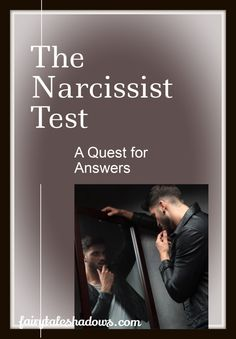 Is there a test for narcissism? The most scientific test scores Narcissistic Personality Disorder on three dimensions. This article describes what those dimensions are and what survivors need to know about the tests we seek out. Narcissistic Husband, Narcissistic People, Narcissistic Behavior, Narcissistic Sociopath, Narcissistic Personality Disorder, Causes Of Narcissism, Signs Of Narcissism, Types Of Narcissists, Relationship With A Narcissist