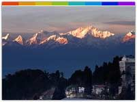 Darjeeling is known as Queen of Hills due to its soothing cool atmosphere and the beauty of the Himalayas.Darjeeling Tourism offers you a chance to explore rich cultural diversity, magestic Himalayas and exciting adventure sports.