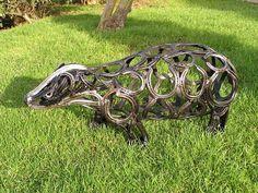 Tom Hill Sculpture