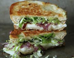 The 13 Most Epic Sandwich Fillings - Yahoo Lifestyle UK