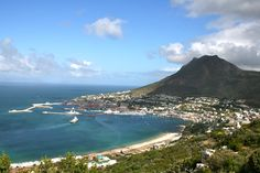 Simonstown, Cape Town.