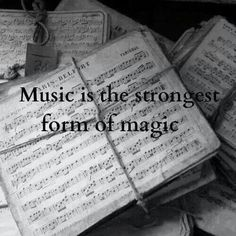 Yes.... I am a band nerd!! Music is more than lyrics and notes strung together. Music is literally a way of life!! It gets me through my day everyday!!