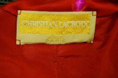 Garment label