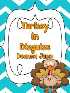 Activities for ThanksgivingPilgrims and ThanksgivingTurkey Trouble Freebie!