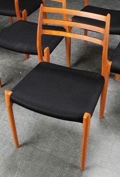 Rastad & Relling Tegnekontor A/S, Stoler / Moderne mobler og design ...
