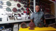 Variedad de discos belflex en diferentes medidas solo en compra total
