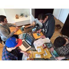 """Hard at work sending out CD pro's for Matt White's single """"Love!"""" #MattWhite #Love https://itunes.apple.com/us/album/love-single/id966999192"""