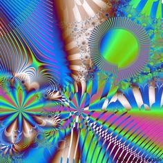 Well Bred Fractals fractal 120