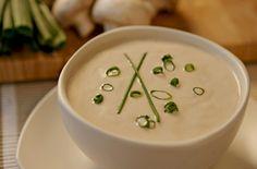Aprenda aqui como preparar uma delicioso caldo de inhame que vai lhe esquentar durante as noites frias do inverno. Aproveite!