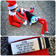 Fitsie the Elf The Elf, Elf On The Shelf, World Leaders, How Are You Feeling, Blood Sugar, Don't Worry, Athletes, Kids, Thankful