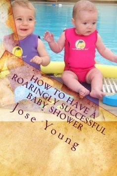 How To Have A Roaringly Successful Baby Shower « LibraryUserGroup.com – The Library of Library User Group