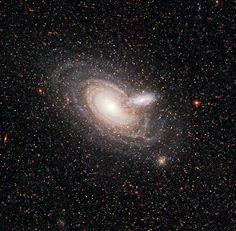Imagenes espectaculares sacadas con el telescopio hubble