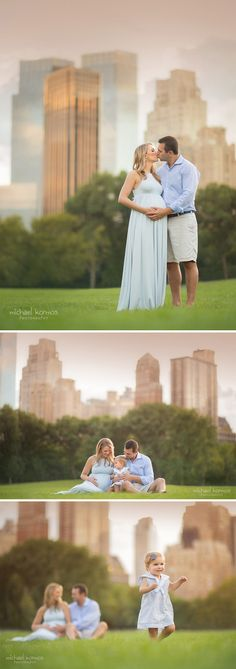 lifestyle baby photography outdoors nyc
