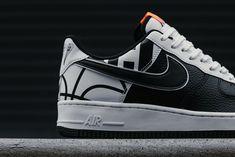 Nike Air Force 1 '07 LV8 823511-011