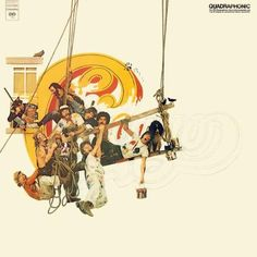 Chicago - Chicago IX: Chicago's Greatest Hits LP