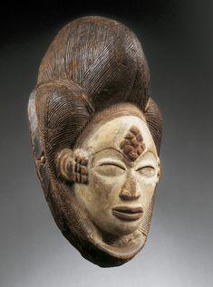 African Masks, African Art, Watercolors, Dapper, Collections, Statue, Paris, Google, Fashion