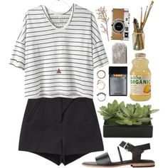 """""""Expression"""" by vv0lf on Polyvore"""