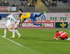 UD Las Palmas 0 - 0 Elche