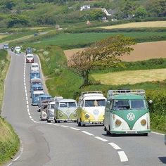 #Campervan love More