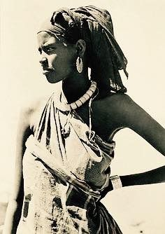 """Somali woman from Djibouti """"Femme Issa"""". African Tribes, African Diaspora, African Women, Somali, We Are The World, People Of The World, African Culture, African History, History Of Ethiopia"""