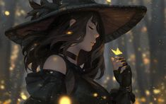A place to share and appreciate fantasy and sci-fi art featuring reasonably portrayed women. Dark Fantasy Art, Fantasy Girl, Fantasy Witch, Witch Art, Fantasy Kunst, Fantasy Artwork, Medieval Fantasy, Final Fantasy, Fantasy Character Design