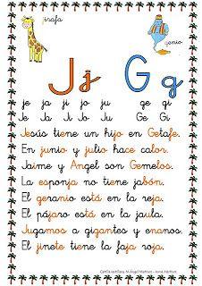 ESOS LOCOS BAJITOS DE INFANTIL: CARTILLA DE LECTURA Spanish Grammar, Teaching Spanish, Spanish Language, Spanish Basics, Spanish Class, Kids Homework, Maila, Calligraphy Letters, Spelling