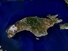 The history of Samos to 439 B.C.