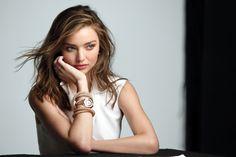 Miranda Kerr ミランダ・カー:スワロフスキー新ビジュアル公開 - 写真詳細 - 毎日キレイ