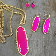 "JUNE & BEYOND BOUTIQUE on Instagram: ""Current mood: !! We still can't get enough of our fall @KendraScott! #mysticbazaar #kendrascott #pink #jewelry #musthave #loveit #shoplocal #cantgetenough #fallfashion #accessories"""