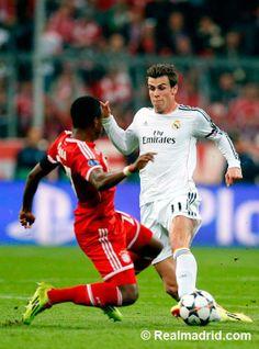 FT  Bayern Munich 0-4 Real Madrid (0-5 agg) (16  939840d60666e