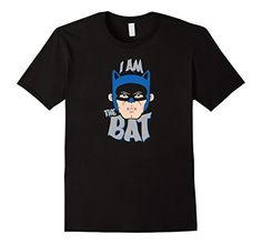 The Venture Bros T Shirt I am The Bat Men's Women's Black  - Male XL - Black Teekiwi http://www.amazon.com/dp/B01B6E1K6Q/ref=cm_sw_r_pi_dp_QMe3wb1HNK6PB