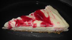 Rebecca's Amazing Creations: Skinny Strawberry Cheesecake