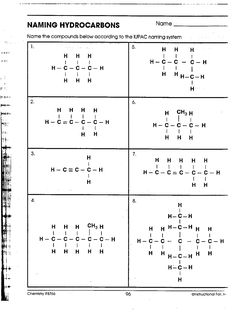 Worksheets Organic Chemistry Worksheet With Answers Pdf organic chemistry worksheets and the ojays on pinterest