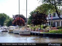 City Of Vermilion | Videos of Vermilion, Ohio - City Information