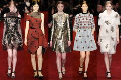 Top 10 London Collections - Best Looks from LFW - Elle
