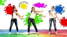 MAMMA TUTTO (Tutorial Dance) - Kids dance