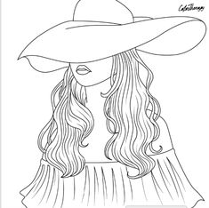The #sneakpeek for the next Gift of The Day tomorrow. Do you like this one? #Lady #Big #Hat ********** Don't forget to check it out tomorrow and show us your creative ideas, color with Color Therapy: http://www.apple.co/1Mgt7E5 ********** #happycoloring #giftoftheday #gotd #colortherapyapp #coloring #adultcoloringbook #adultcolouringbook #colorfy #colorfyapp #recolor #recolorapp #coloringmasterpiece #coloringbook #coloringforadults #pigmentapp #sandbox