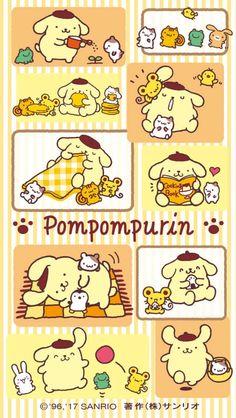 Sanrio Wallpaper, Kawaii Wallpaper, Cartoon Wallpaper, Sanrio Characters, Cute Characters, Kawaii Stickers, Cute Stickers, Sanrio Danshi, Hokusai
