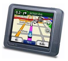 Garmin Portable #GPS #Navigator